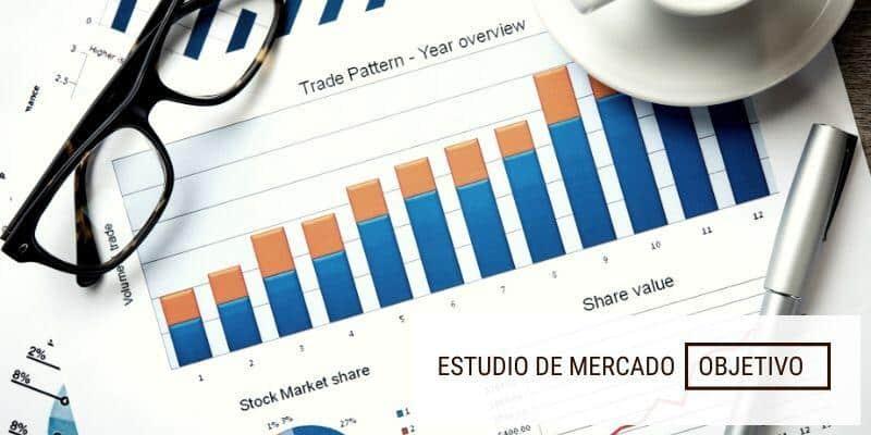 Estudio mercado objetivo