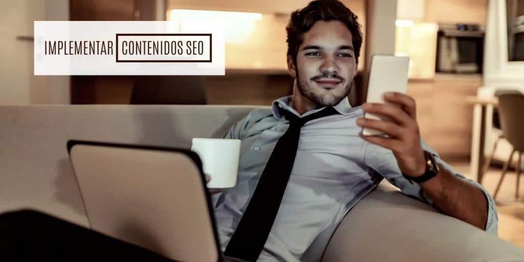 redacción de contenidos para blogs